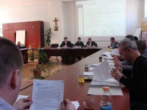 RYMA a primit bani de la Consiliul Local Alba Iulia pentru festivalul Play for May