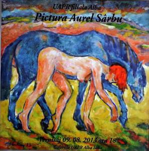 Aurel Sarbu