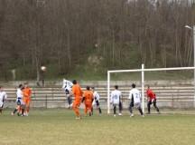 Alba Iulia: Un consilier local vrea sa organizeze un meci de fotbal Putere vs. Opozitie