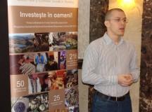 Antreprenoriat social în satele din județul Alba