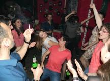 """Astăzi: petrecere """"Electro Swing"""" în Le Papion. Vezi cum s-au distrat albaiulienii vineri seara!"""