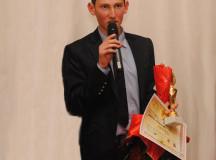 Elevul albaiulian Andrei Precupescu vorbeşte despre performanţa şcolară şi voluntariat