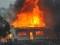 Alba: Retinut de politisti dupa ce a incendiat casa fostei sotii