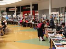Alba: Expozitii destinate promovarii fondului de carte al Bibliotecii Judetene