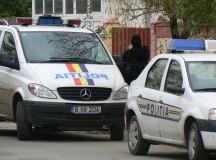 BCCO Alba Iulia: Perchezitie la barbatul banuit ca a trimis un colet cu droguri din Spania in Romania