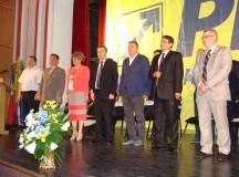 ALEGERI PNL ALBA 30 iunie: Conferinţa judeţeană pentru alegerea Biroului Permanent Teritorial Alba