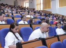 Seminar fiscal-contabil la Universitatea Alba Iulia