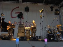 Bill Frisell, Charles Lloyd,  Zakir Hussain şi John Surman vin la Gărâna Jazz Festival 2013