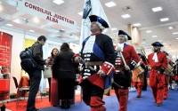 De ce a absentat Primaria Alba Iulia la Targul National de Turism de la Bucuresti