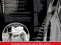 70 de artişti din 11 ţări vin la Festivalul Internaţional de Foto şi Film Art Aiud
