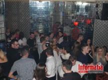 GALERIE FOTO: Petrecerea a fost la Maxim în club Enjoy Life. Studenții au petrecut până dimineața