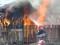 Arestat de politie dupa ce a incendiat locuinta sotiei