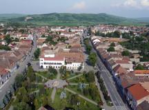 Primaria Sebes se muta temporar