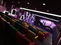 Albaiulienii vor avea în sfârșit Cinema. Alba Mall vă invită la film din Martie în noul cinematograf.