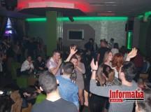 Galerie FOTO: O nouă petrecere de sfârșit de săptămână în Club Enjoy Life