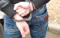 Alba: Doi minori, campioni la furturi, prinsi de politisti
