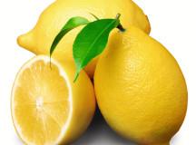 4 beneficii ale cojii de lămâie