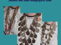 Salbele din zona etnografică Alba vor fi prezentate la Muzeul Național al Unirii Alba Iulia