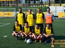 "La un pas de Rio!Echipa ""Arnsberg"" a câștigat Cupa Prieteniei Bergenbier la Alba Iulia!"