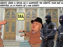 MITICA ISI FACE LIGA DUPA GRATII!