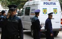 Alba Iulia: Trei barbati au fost retinuti dupa un scandal de strada