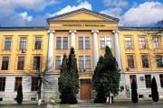 Conferinta Internationala la Alba Iulia: Ingineria Mediului si Dezvoltare Durabila