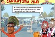 Pamfletul zilei: Basescu in Alba!