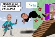 Pamfletul zilei : Ladislau Levente Koble, dupa PNL, acum exclus din ALDE…..!