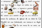 Pamfletul zilei:O scrisoare pierduta