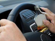 RECORD ÎN JUDEŢUL ALBA: La volan cu o alcoolemie de… 2,25 la mie