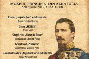 Eveniment dedicat Unirii Principatelor