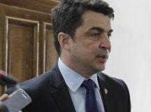 Senatorul Daniel Breaz prezinta un scurt bilant la o luna de guvernare PSD-ALDE