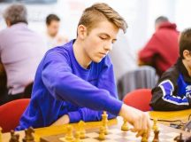 Albaiulienii Mihnea Costachi si Radu Tampea la Campionatul Mondial Scolar la Sah