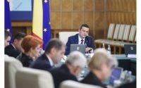 Record: Prima remaniere a Guvernului Grindeanu dupa doar 51 de zile