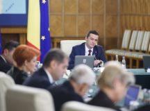 Guvernul Grindeanu contestat de… PSD