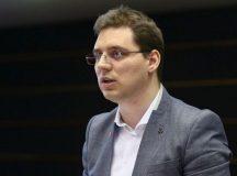 In asteptarea Centenarului Unirii, Victor Negrescu va promova Municipiul Alba Iulia in Parlamentul European