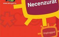 Necenzurat, un proiect national pentru prevenirea si combaterea consumului de droguri