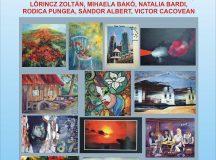 Aiud: Salonul de arta contemporana ASTRA