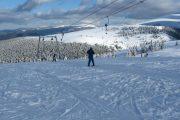 Se poate schia si in perioada urmatoare la Arieseni si in Muntii Sureanu