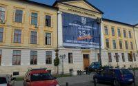 Profesorul Paul Schiopu, doctor honoris causa al Universitatii Alba Iulia