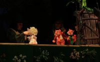 Teatrul Prichindel invitat la un festival stradal la Cluj