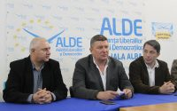 Comuna Horea: ALDE Alba sustine candidatul PSD la alegerile anticipate