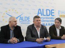 ALDE Alba: mesaje la inceputul anului universitar