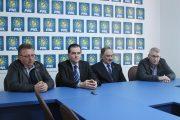 Alba Iulia: Mircea Hava nu a fost alaturi de Ludovic Orban, candidat la sefia PNL-ului