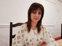 Noul subprefect de Alba: Monica Popescu