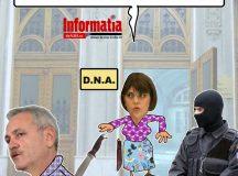 Pamfletul zilei: DNA nu aresteaza fara motive temeinice!