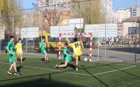 Alba Iulia: Faza interzonala a Olimpiadei la Fotbal Baieti