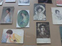 Alba Iulia: Expozitie despre frumusetea feminina in ultimul secol la Arhivele Nationale