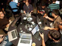 Hackathon la Alba Iulia – idei trasnformate in tehnologie