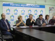 Alegeri la PMP Alba